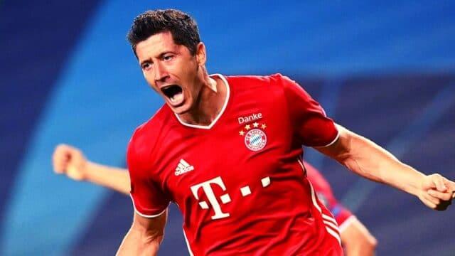 Πολυτιμότερος της Bundesliga o Λεβαντόφσκι! (pic)