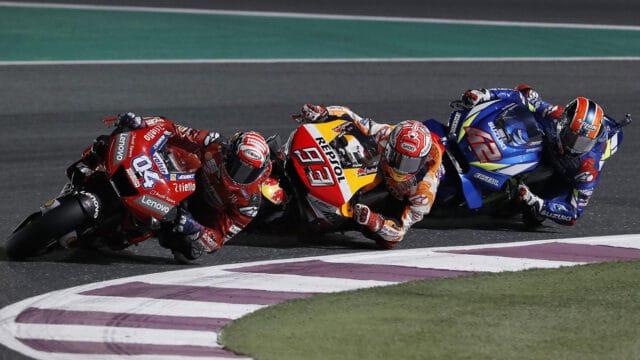 Ποιος είναι ο καλύτερος οδηγός στο MotoGP;