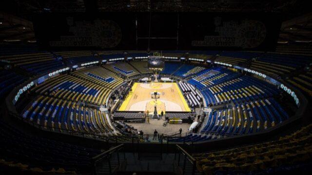 Κορονοϊός: Το Ισραήλ βάζει…lockdown σε όλα τα πρωταθλήματα!
