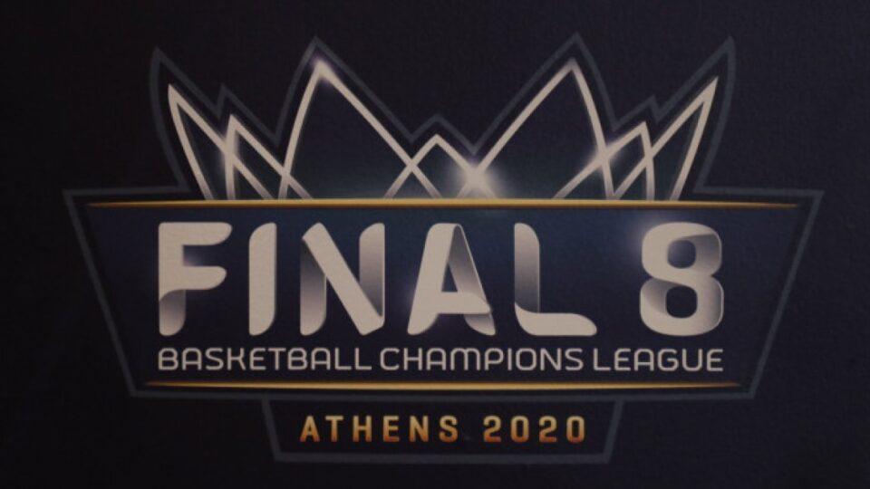 Στον αέρα η  διεξαγωγή του Final-8 του Basketball Champions League!
