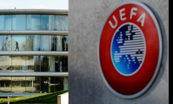 Άρεσε στην UEFA και το κράτησε: Με πέντε αλλαγές και την φετινή χρονιά!