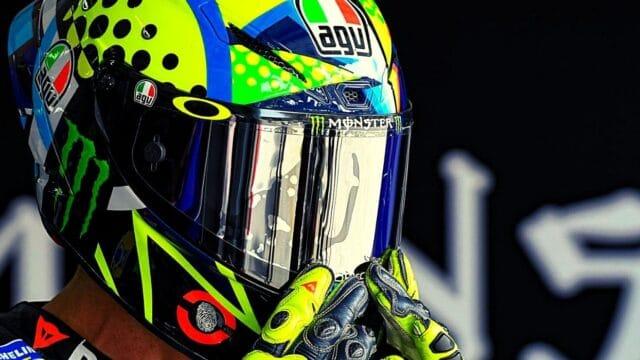 MotoGP: Χτυπήθηκε από τον Κορονοϊό ο Βαλεντίνο Ρόσι!