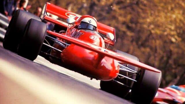Η περίεργη ιστορία των ομάδων της Formula 1! Μόνο μία ξεχωρίζει!