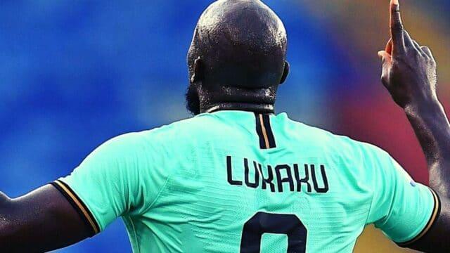 Τα κορυφαία φετινά γκολ του Λουκάκου στην Serie A! Απολαυστικός! (Vid)
