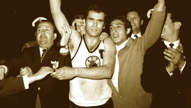 Πάμε AEK σαν άλλοτε…με οδηγό το 1968!