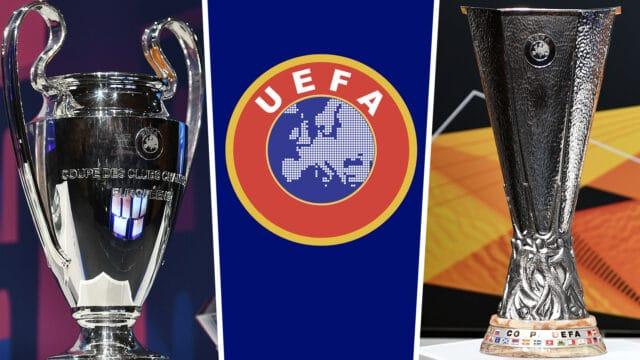 UEFA: Πόσα βγάζει, πόσα κρατάει, πόσα δίνει στις ομάδες;