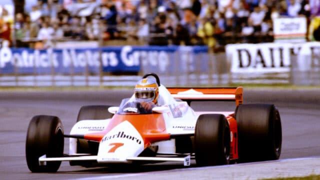 Η ιστορία του μονοθέσιου που άλλαξε την ιστορία της Formula 1!