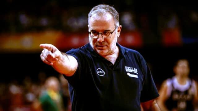 Eurobasket 2022: Ανακοινώθηκε το πρόγραμμα της Εθνικής!