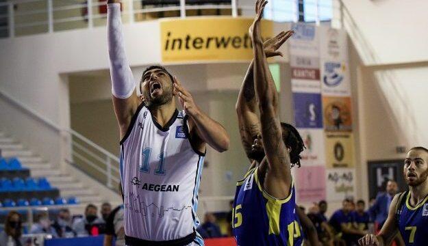 Basket League: Έσπασαν την παρθενιά και σεφτέ στις νίκες για τους Ροδίτες!