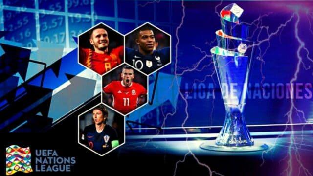 Nations League: Σε πιο κανάλι θα δούμε τους ημιτελικούς αγώνες;