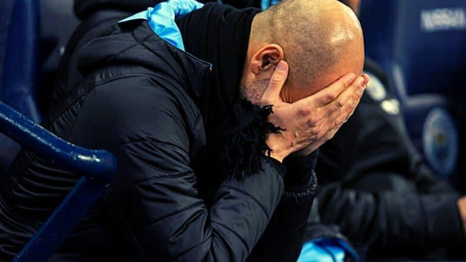Εδώ και 10 χρόνια δεν σηκώνει Champions League o Πεπ! (vid)