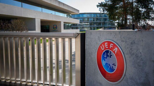UEFA: Κατάργηση του κανονισμού για το εκτός έδρας γκολ!