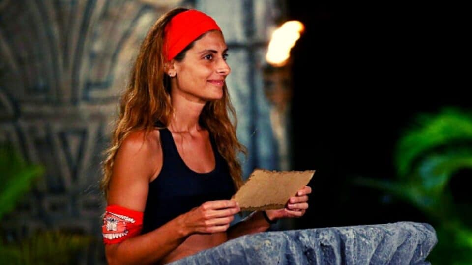 Survivor4 (26/1) : Η πλάκα έχει τα όρια της – Απίστευτες καφρίλες και απειλές εναντίον της Ανθής!