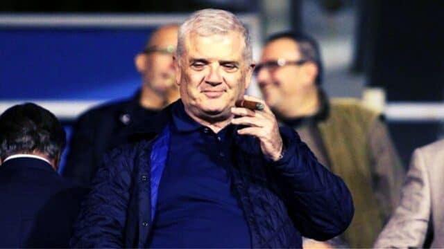 AEK: Παίρνει Σάμαρη, Πρίγιοβιτς ή και τους δύο;