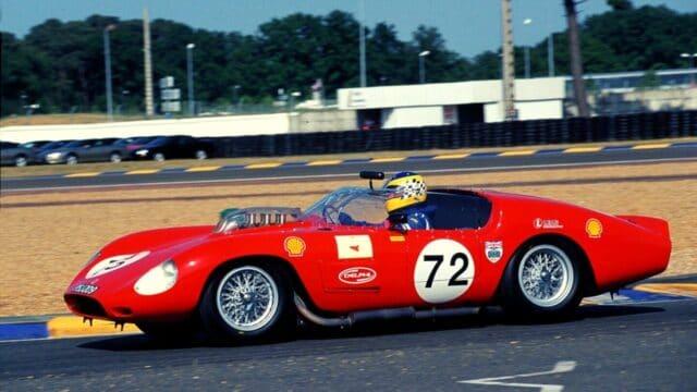 """Το δικαστήριο απαγόρευσε την καταστροφή μιας """"μαϊμού"""" Ferrari γιατί ήταν τέλεια!"""