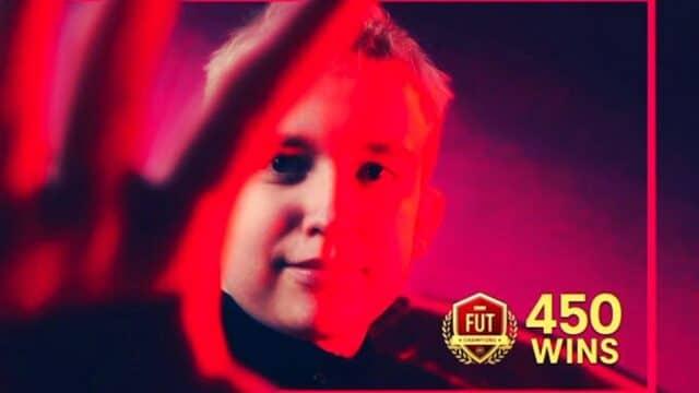 Ο νεαρός Anders Verjgang είναι ο καλύτερος FIFA Gamer στον κόσμο!