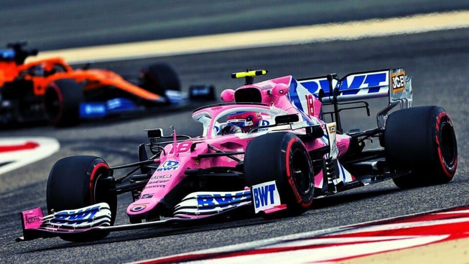 F1: Το τρομακτικό, ο ατζαμής, η καραμπόλα και το δράμα! (Vids)