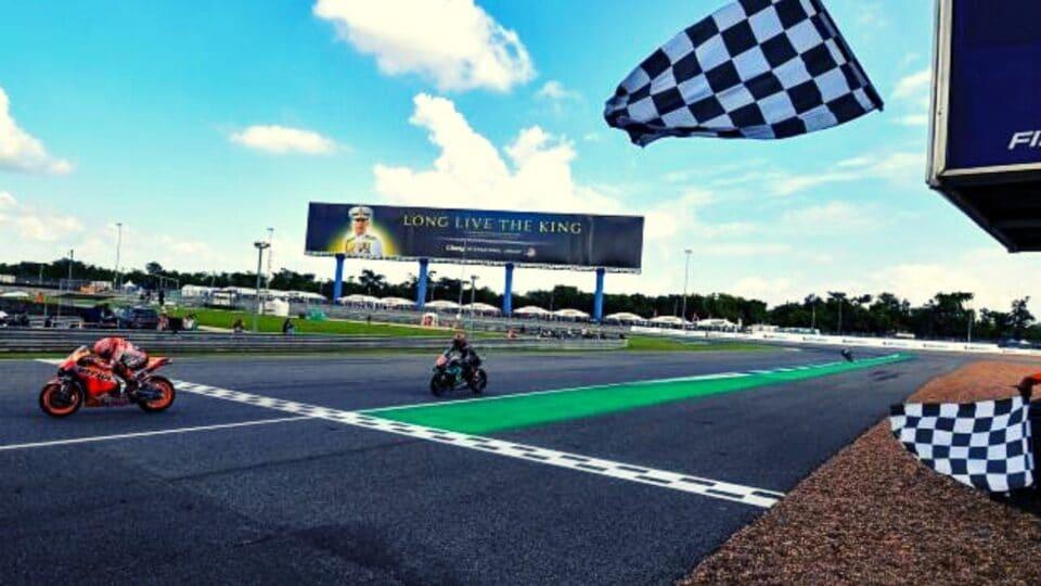 Moto GP: Το νέο επίσημο πρόγραμμα όπως έχει διαμορφωθεί!