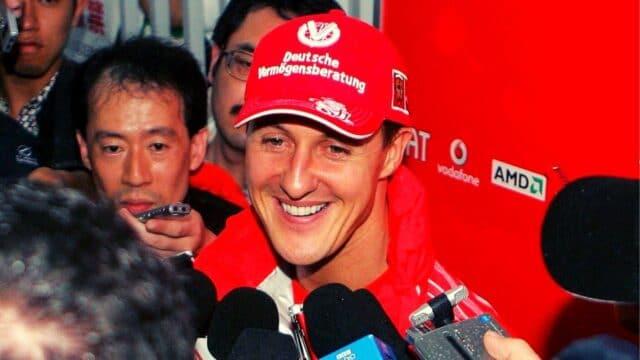 Μίκαελ Σουμάχερ: Έτοιμη η ταινία «Schumacher» για την ζωή του!