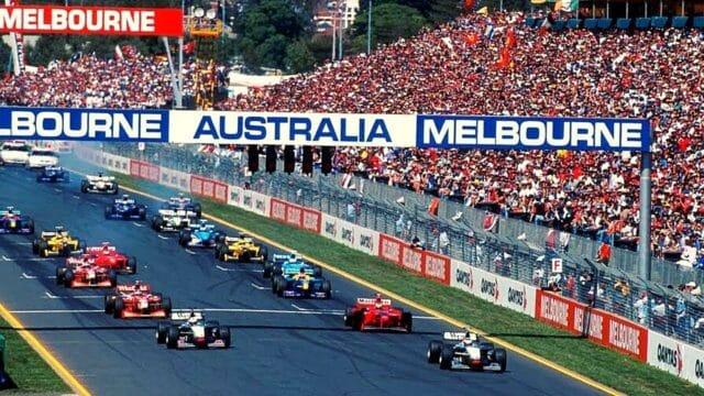 Formula 1: Χλωμό για την πρεμιέρα που πάει προς αναβολή!