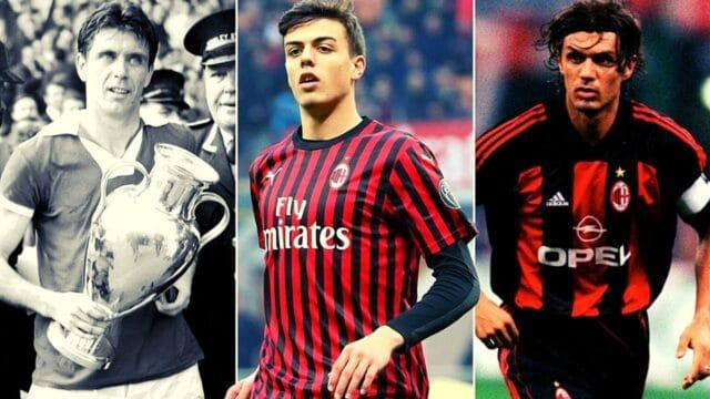 1.000 αγώνες στην Serie A – Μυθικό ρεκόρ από την οικογένεια Μαλντίνι!