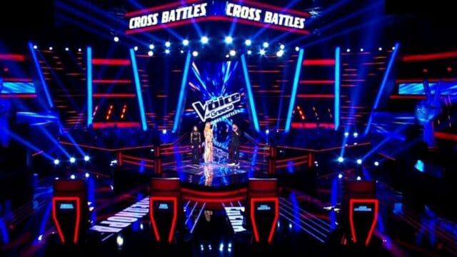 """«Το  """"The Voice of Greece"""" Cross Battles: Αυτοί οι παίκτες πέρασαν στον Ημιτελικό!"""