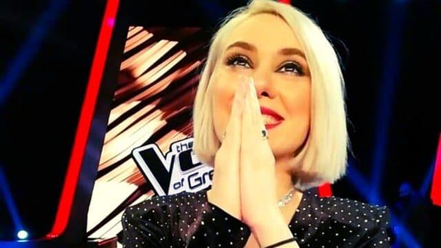 """The Voice of Greece"": Η σπάνια ασθένεια της νικήτριας Ιωάννας Γεωργακοπούλου!"