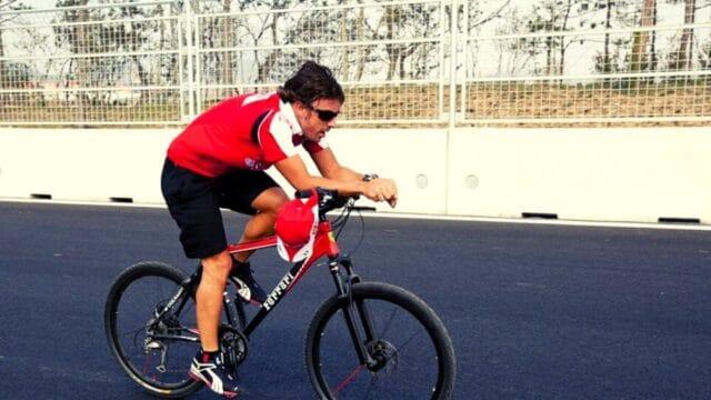 Formula 1: Θα είναι ετοιμοπόλεμος στην πρεμιέρα ο Αλόνσο!
