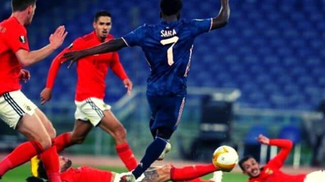 Europa League: Τι έγινε στην πρώτη μάχη για την πρόκριση στους 16!