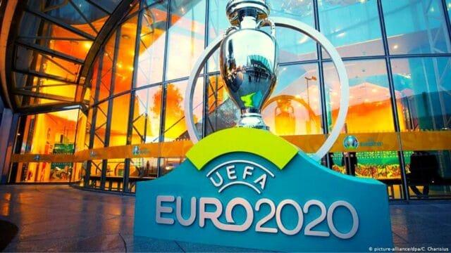 EURO 2020: Σε μία χώρα και η Αγγλία έχει τον πρώτο λόγο για την διοργάνωση!