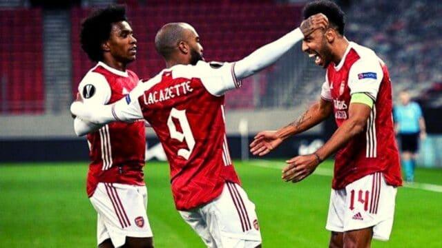 Europa League: Οι επαναληπτικοί για τους 16! Αυτές οι ομάδες προκρίθηκαν!
