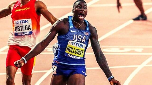 Ο Γκραντ Χόλογουεϊ έσπασε το παγκόσμιο ρεκόρ του θρυλικού Κόλιν Τζάκσον (1994)!