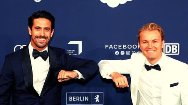Γουστάρουμε κόντρες πρωταθλητών! Nico Rosberg VS Lucas di Grassi! (Vid)