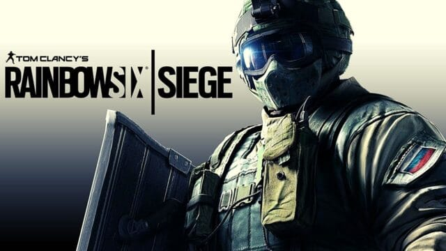 Τα σπάει – Έφτασε τους 70 εκατομμύρια χρήστες το Rainbow Six: Siege!