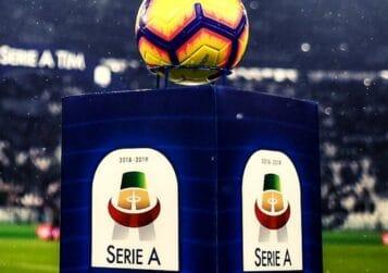 Ιταλικό ποδόσφαιρο: Αλλαγές στην Serie A – Εφαρμογή playoffs και μειώσεις!