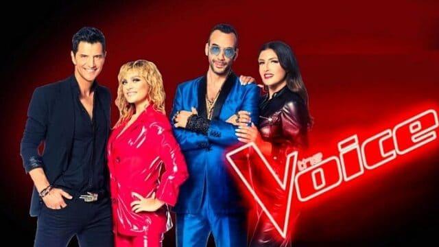 """The Voice of Greece"": Η ώρα του μεγάλου τελικού – Οι 8 φιναλίστ!(VIDS)"