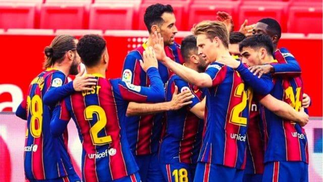 Μπαρτσελόνα: Με τιμή ΣΟΚ είναι η πιο ακριβή ομάδα ποδοσφαίρου στον κόσμο!