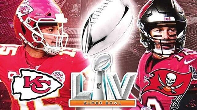 Super Bowl 55: Buccaneers και το 7ο δαχτυλίδη στον θρυλικό Tom Brady!