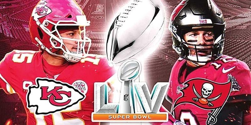 Super Bowl 55: Τάμπα Μπέι vs Κάνσας ή αλλιώς Μπρέιντι vs Μαχόουμς!