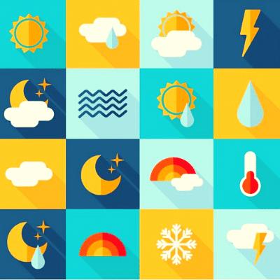 Καιρός (14/05): Μας κάνει μούτρα ο καιρός – Σύννεφα και λίγες βροχές! (Vid)