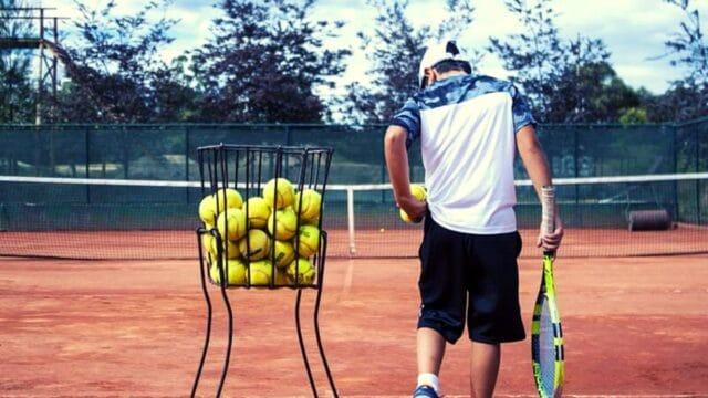 Τένις: Ένας 12χρονος τρέλανε τους ειδικούς και συγκρίνεται με τον Ναδάλ! (vid)