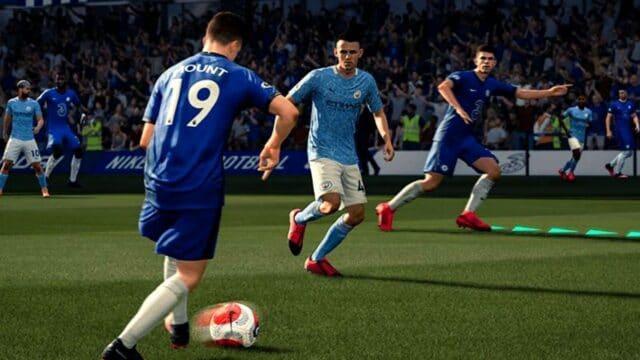 Δεν ξανάγινε: Η νέα «επαναστατική» σκέψη για το FIFA 22!
