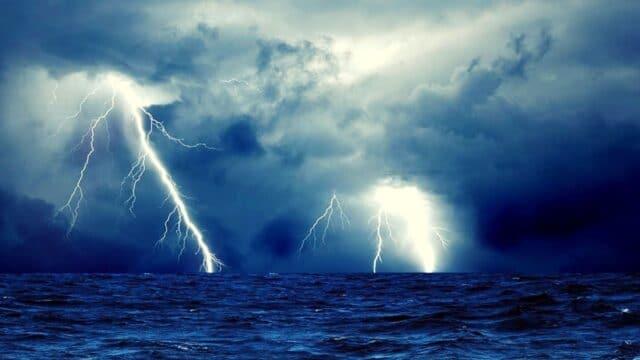 Καιρός – Πρόβλεψη (06/10): Έρχονται βροχές για να μείνουν – Η ομπρέλα βασικό αξεσουάρ! (Vid)