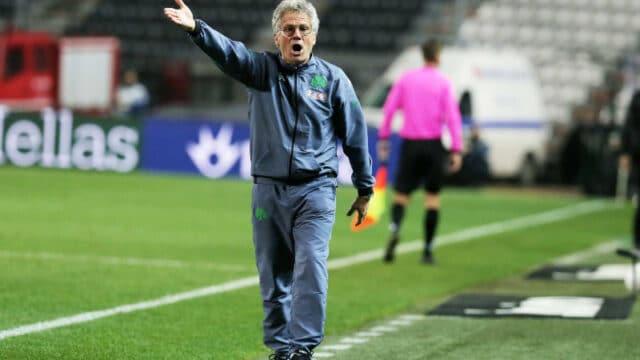 Ο Μπόλονι τελειώνει… στο ψάξιμο ο ΠΑΟ για προπονητή!