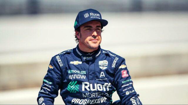 Formula 1: Ο απίστευτος λόγος που έκανε τον Αλόνσο να εγκαταλείψει!