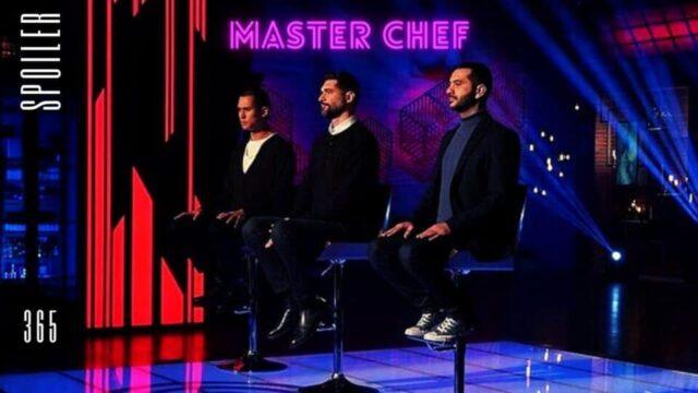 MasterChef 5 Mega Spoiler (31/3): Κόκκινοι vs Μπλε! Οι νικητές, οι υποψήφιοι και ποιος αποχωρεί!