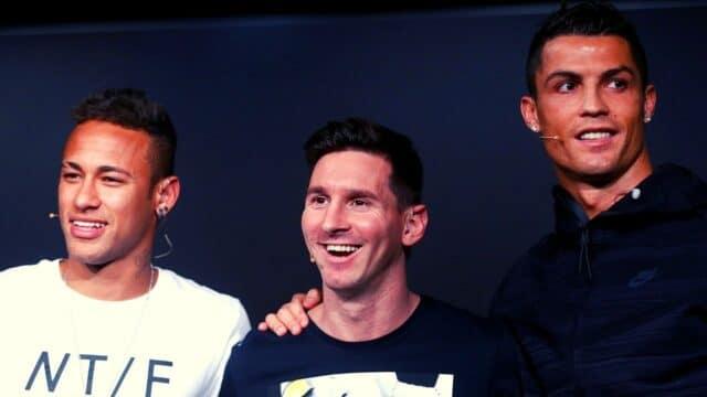 Οι σύγχρονοι «Μίδες» του Ευρωπαϊκού ποδοσφαίρου! (pic)