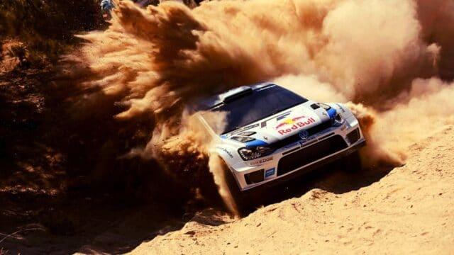 WRC: Επιστρέφει το Rally Acropolis τον Σεπτέμβρη!