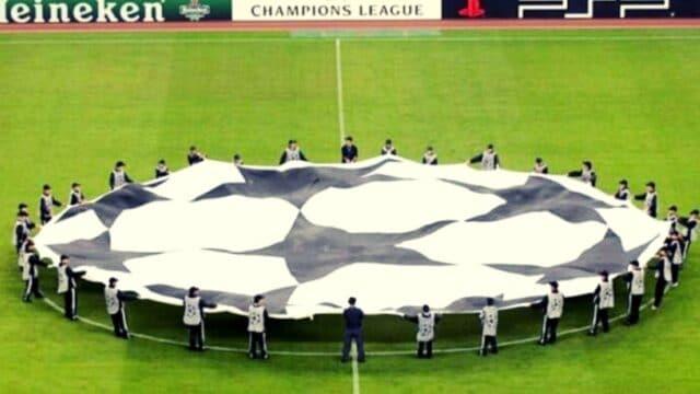 Πόσα χρήματα έχουν βγάλει οι Ελληνικές ομάδες απ' το Champions League;