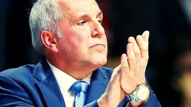 Ζέλικο Ομπράντοβιτς: Φήμες για επιστροφή σε μεγάλη ομάδα της Ευρώπης!